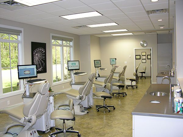 Crowder Orthodontics